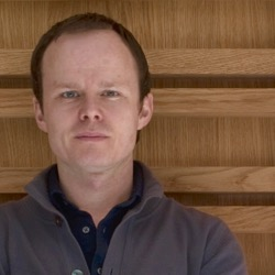 Graham West - architect